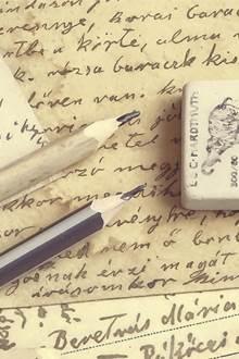 La petite fabrique d'écriture
