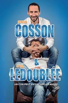 Cosson & Ledoublée - Un con peut en cacher un autre
