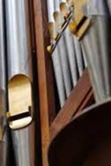Concert d'Orgue à Saint-Gildas-de-Rhuys