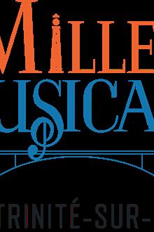 Concert Les Milles Musicaux de la Masterclass(LA TRINITE-SUR-MER)