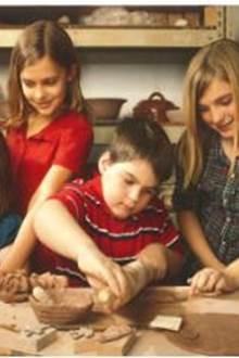 Atelier poterie Adultes enfants