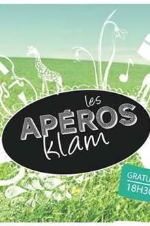 Apéro Klam - 31 juillet 2019