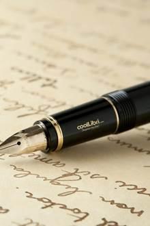 Nouveau Atelier écriture en liberté