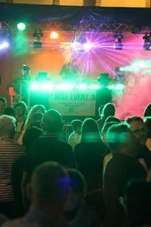 Soirée Musicale avec DJ Kiss Event
