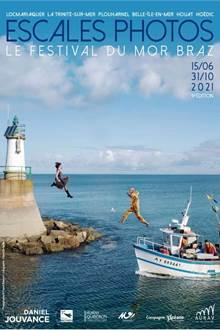 Exposition Escales photos - Festival du Mor Braz