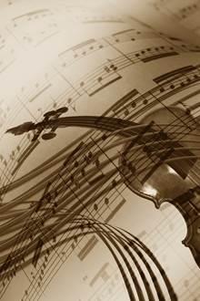 Concert - le Violon Virtuose