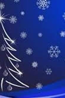 Arbre de Noël Eveil