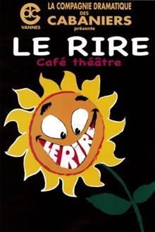 Le Rire - Café Théâtre