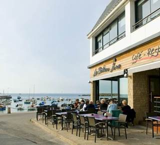 Bar Le Bateau Ivre
