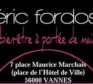 Institut de Massage Bien-être Eric Fordos