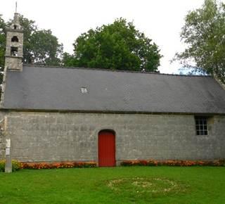 Chapelle Saint-Brendan