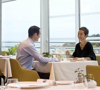 Miramar La Cigale - Restaurant Le Safran