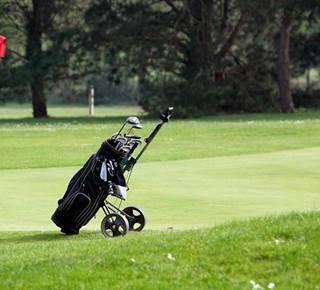 Golf Blue Green Baden Vannes Agglo
