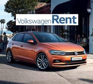 Location de voitures - Kermorvant Automobiles (Volkswagen)