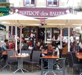 Bar Le Bistrot des Halles
