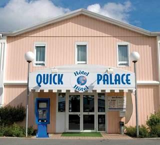 Hôtel Quick Palace