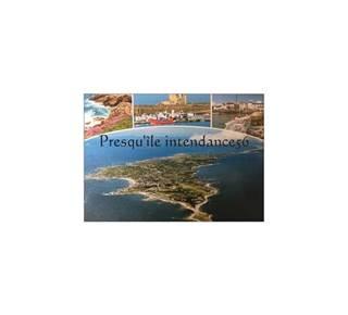 Presqu'île Intendance 56