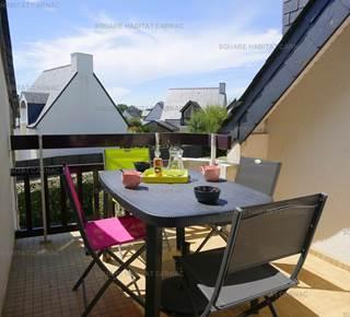 Carnac - appartement 3 pièces - 40m² - Piscine