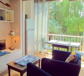 La Trinité/Mer - appartement 2 pièces - 31m²