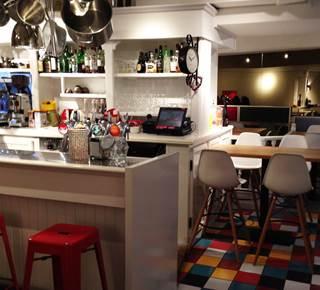 Restaurant Lecocq & Folks