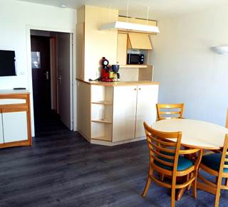 Square Habitat Carnac - Appartement - CMA219