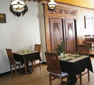 Restaurant La Route Gourmande