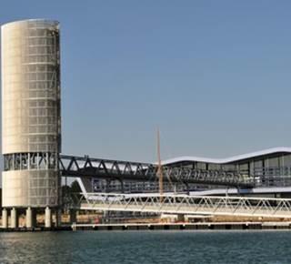 Office de Tourisme de Lorient Bretagne sud