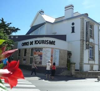 Office de Tourisme Baie de Quiberon la sublime