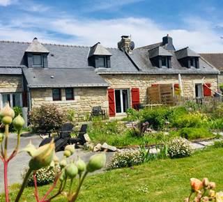 La Maison 35 Saint Adrien - Isabelle Oriot