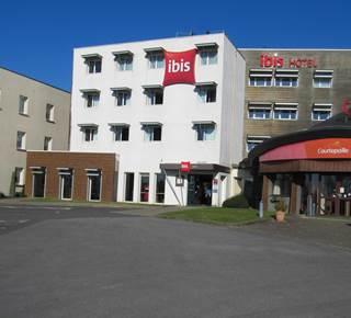 Hôtel-Restaurant Ibis