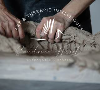 Sandrine Hurel - Art et Thérapie