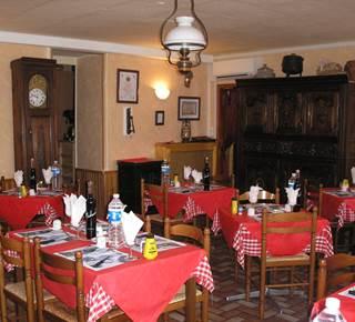 Bar-Restaurant La Grande Halte
