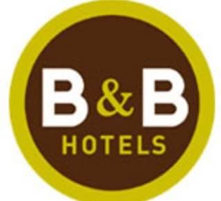 Hôtel B&B LORIENT CAUDAN