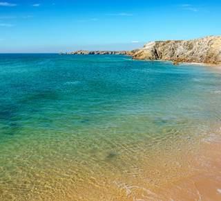 Quiberon - De la côte sauvage au port de pêche