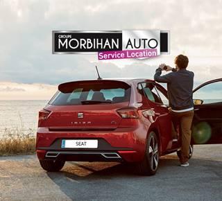 Morbihan Auto Location - Lorient