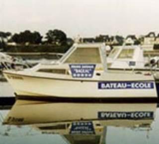 Bageal Ar Vor - Permis bateau