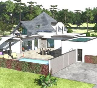 Villa**** Charles & Ashton