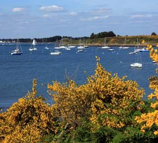 Séjour en Morbihan,