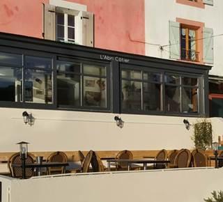 Restaurant L'Abri Côtier