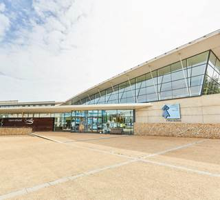 Centre Culturel l'Hermine