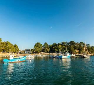 LA DOUCEUR OCEANE – Séjour à Vannes. Les BOLS d'AIR© de BLB Tourisme