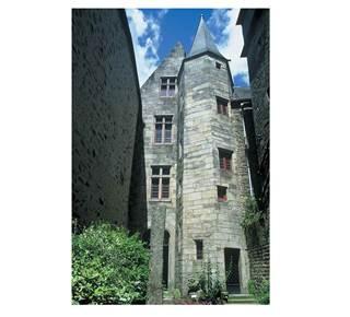 Château Gaillard Musée d'Histoire et d'Archéologie