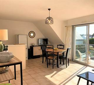 Saint-Pierre-Quiberon - 2 pièces - 37m² - quartier calme