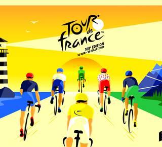 Tour de France 2021 Etape 3 Lorient-Pontivy