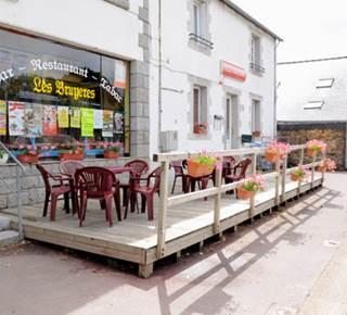 Restaurant bar-tabac les Bruyères