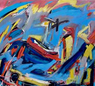 Christian HENON : Artiste peintre