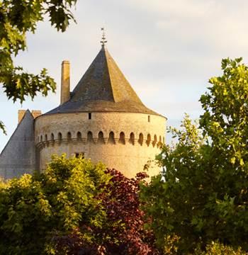 C'est quoi le Moyen Age - Suscinio - Sarzea- Morbihan - Bretagne sud