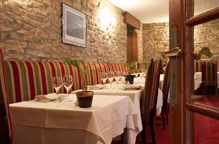 Restaurant Le Ty Lann