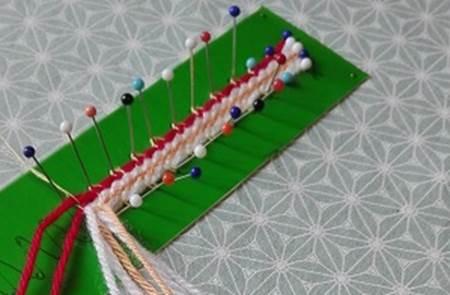 Ateliers découvertes de la dentelle aux fuseaux