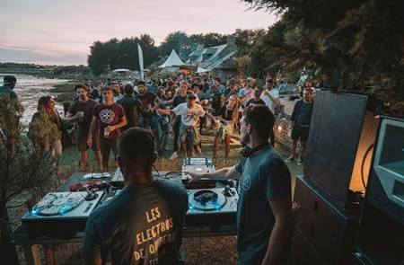 Festival Les Electros de Quiberon - Plouharnel
